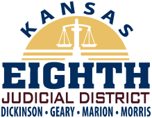 Geary County District Court | 8th Judicial District of Kansas