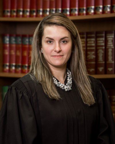 Honorable Courtney D. Boehm